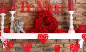 20 Valentine's Day Decorations Ideas For Your Home