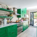 40 Awesome Eclectic Kitchen Design Ideas