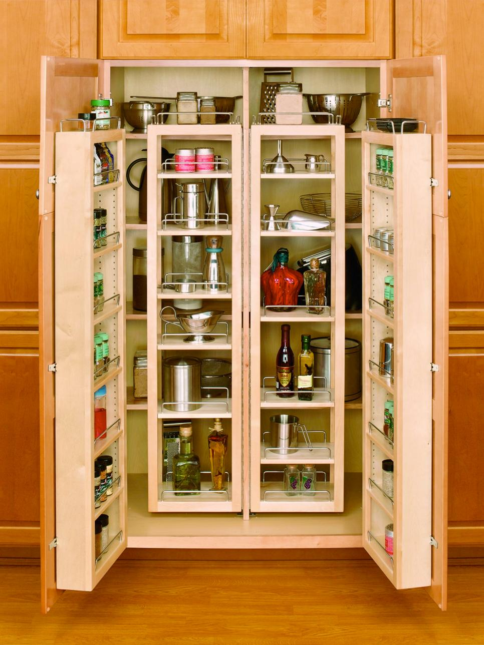 Kitchen Pantry Design (11)