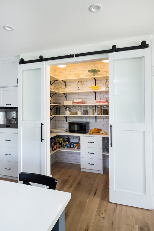 Kitchen Pantry Design (5)