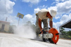 Situations Where Homeowners Should Hire a Professional Concrete Contractor