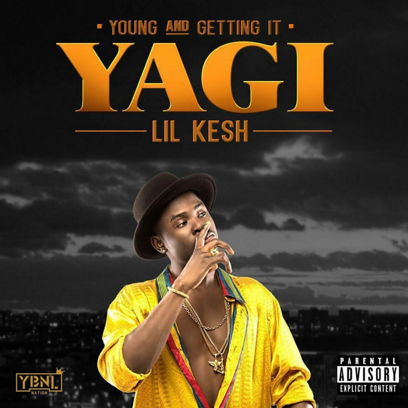 Lyrics : Lil Kesh – Ishe Lyrics
