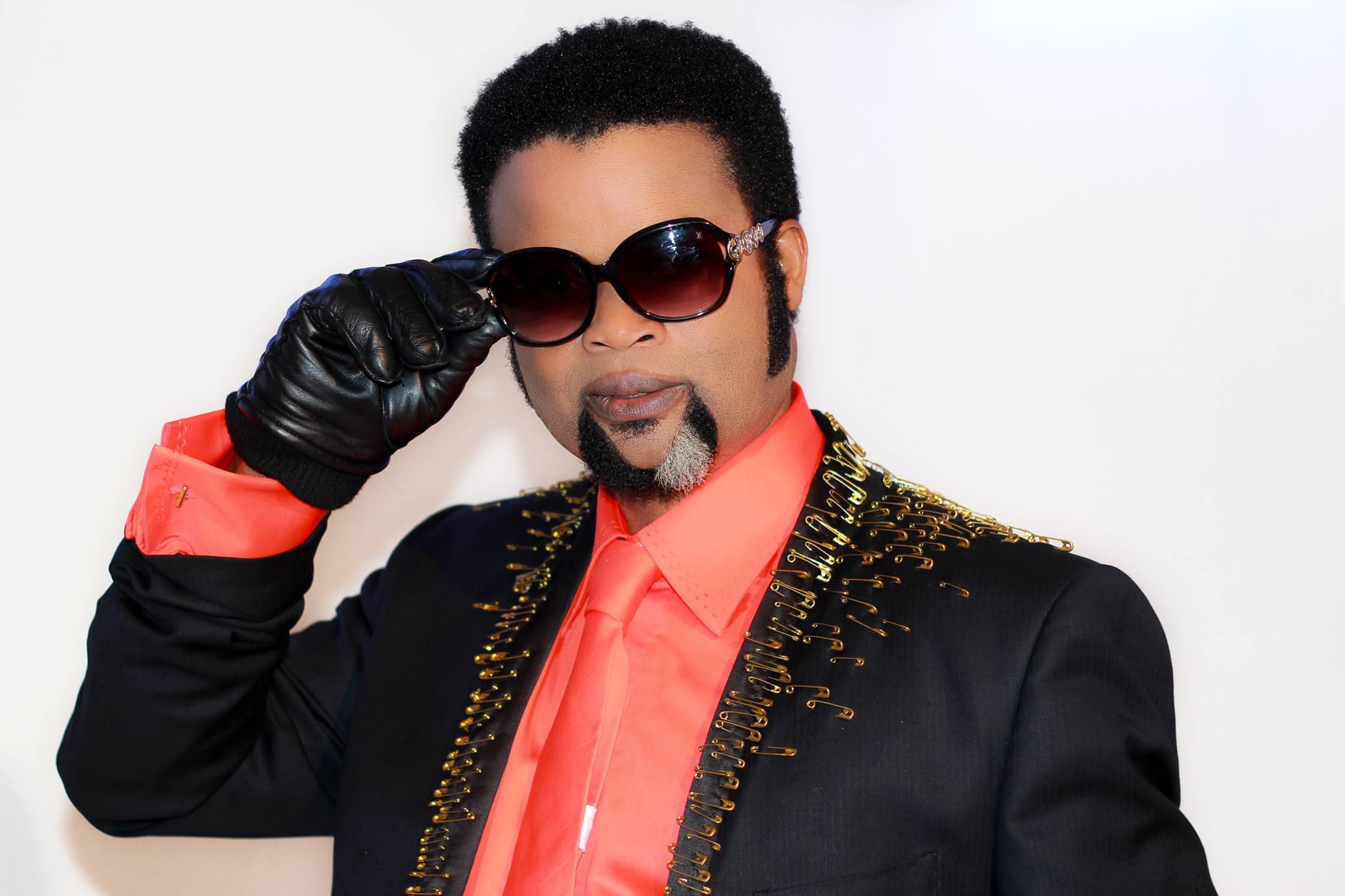 Photo of African Michael Jackson