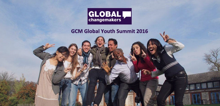 Photo of Applications for the GCM Global Youth Summit 2016 are now open!
