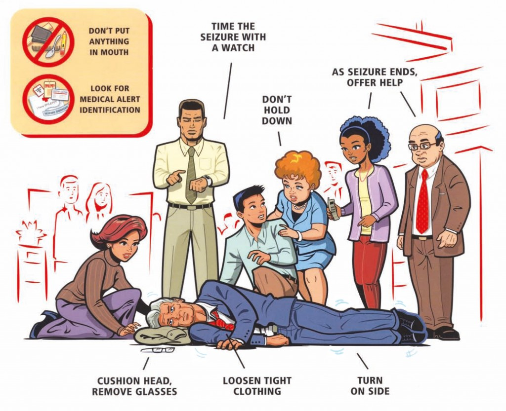 Photo of 10 Myths  about Epilepsy everyone should know about