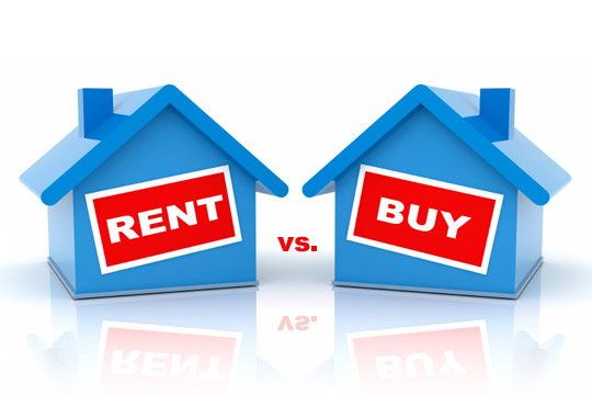 Photo of Why it is better to buy than rent business premises