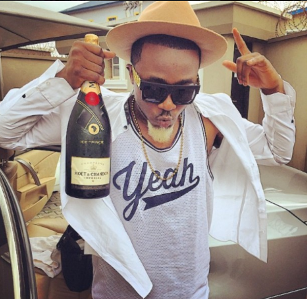 Photo of 10 Things You Didn't Know About Ice Prince