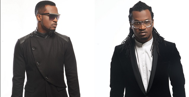 Photo of P Square Is No More !