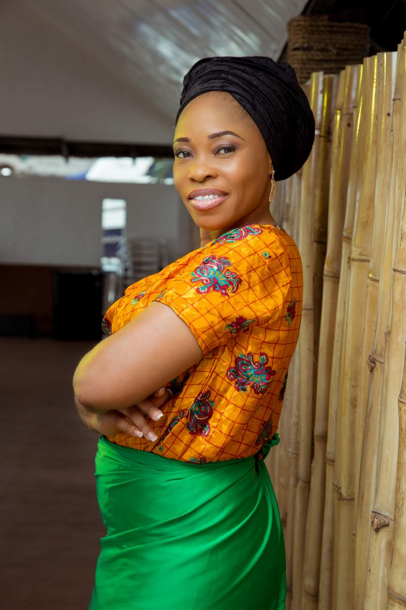 Photo of 10 Things You Didn't Know About Tope Alabi