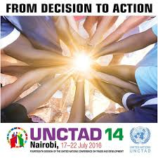 Photo of United Nations Conference on Trade and Development (UNCTAD) Youth Forum 2016
