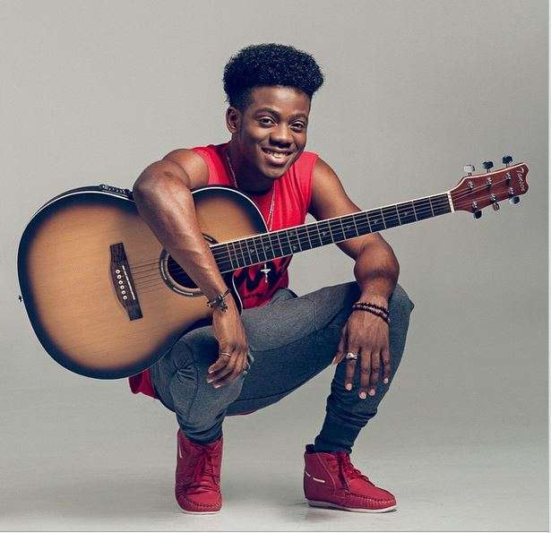 Photo of 10 Things You Didn't Know About Korede Bello