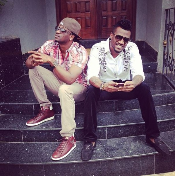 Photo of 10 Things You Didn't Know About P-square