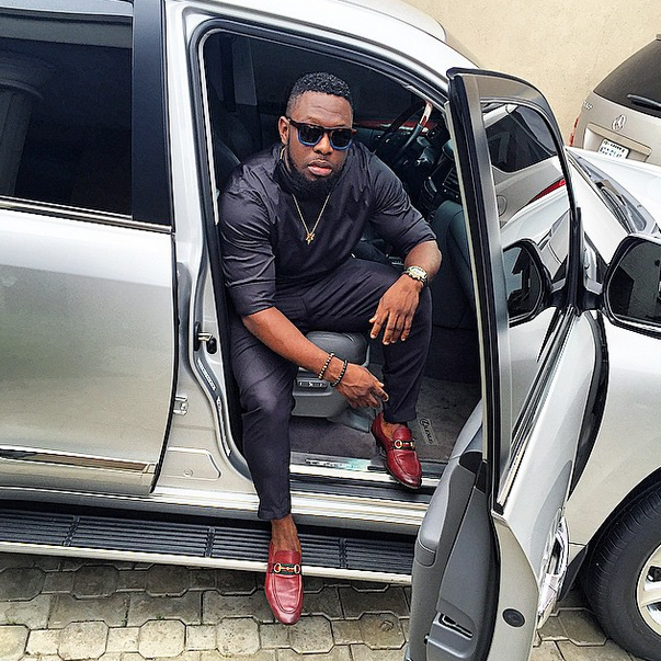 Photo of 10 Things You Didn't Know About Timaya