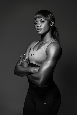 Photo of 10 Things You Didn't Know About Blessing Okagbare