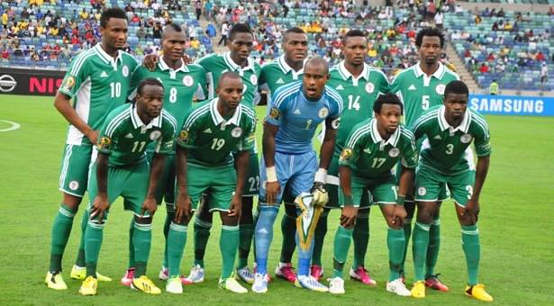 Photo of Eagles To Play Two Friendlies in June