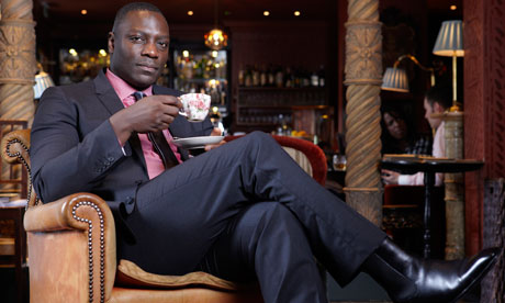 Photo of 10 Things You Didn't Know About Adewale Akinnuoye-Agbaje