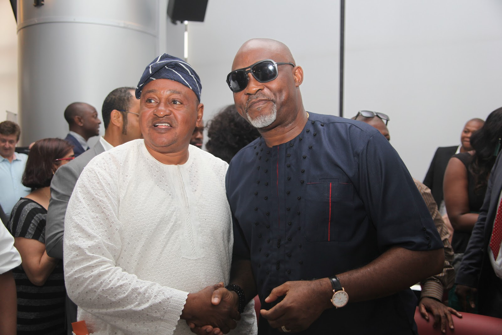 Photo of 10 Things You Didn't Know About Prince Jide Kosoko