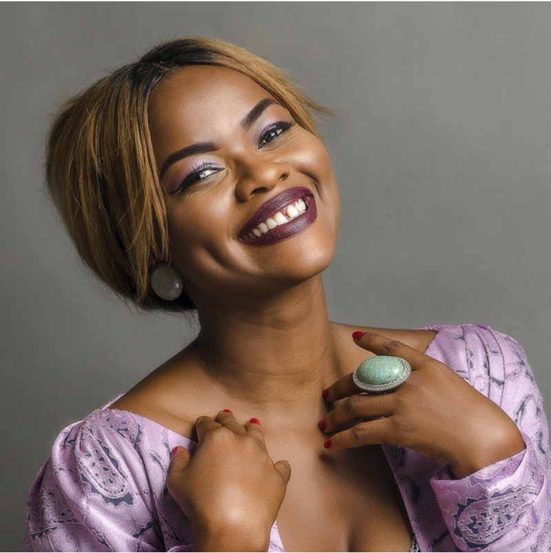 Photo of 10 Things You Didn't Know About Kehinde Bankole