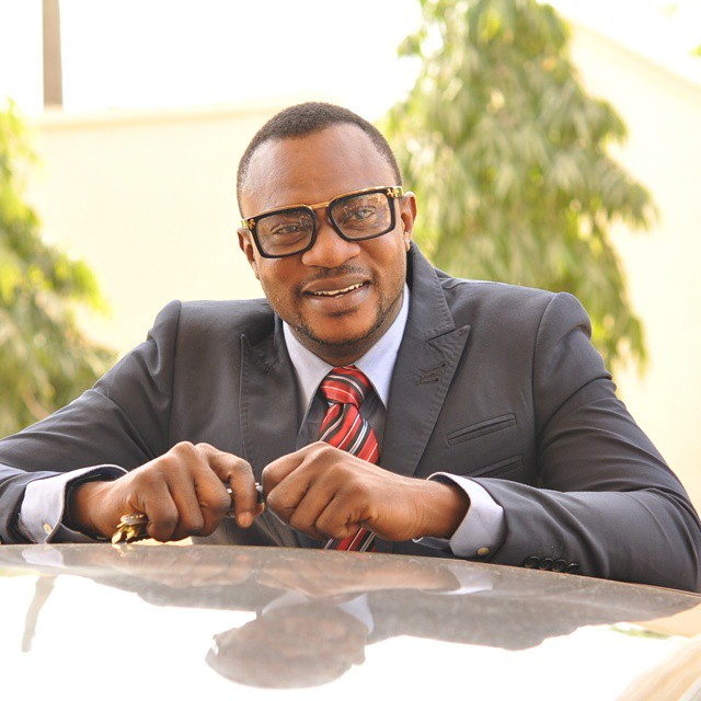 Photo of 10 Things You Didn't Know About Odunlade Adekola