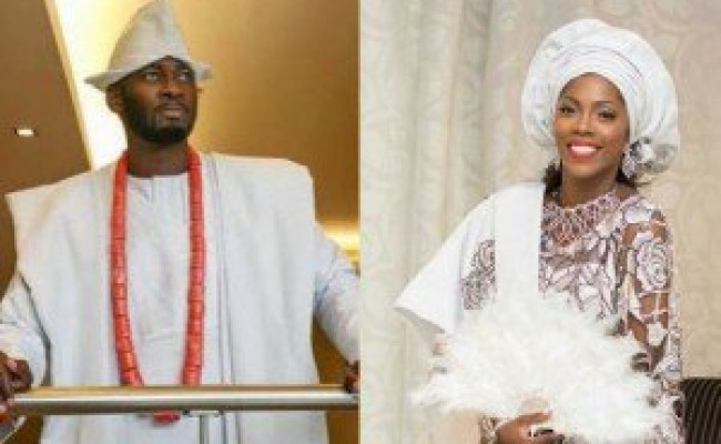 Photo of Tee Billz Divorcing Tiwa Savage – Calls Her Mother A Witch