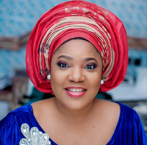 "Photo of ""I Will Either Remain Single or Marry A White Man"" – Says Toyin Aimakhu"