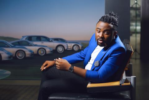 Photo of 10 Things You Didn't Know About VJ Adams