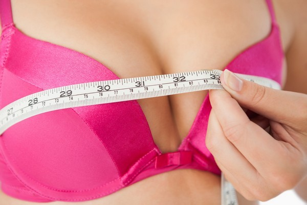 Photo of Ladies: 15 Natural Foods That Help You Grow Bigger Breasts [2]