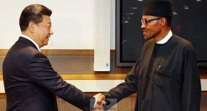 Photo of China Offers $6bn Infrastructure To Nigeria