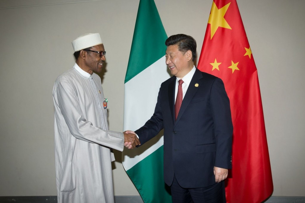 """Photo of """"Buhari Did Not Sign Any Loan Deal With China"""" Says Presidency"""