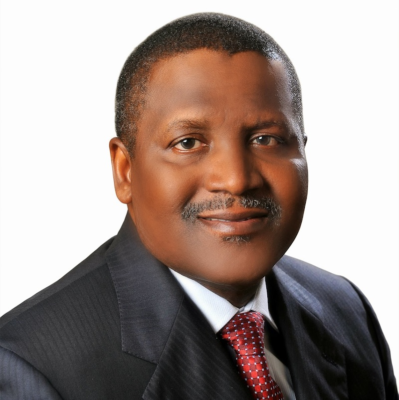 Photo of Dangote Turns 59, Commences Work On Okpella Cement Plant.