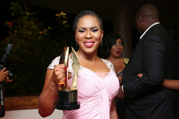 Photo of 10 Things You Didn't Know About Fathia Williams Balogun