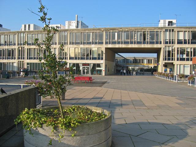 Photo of Scholarship: University of Essex, U.K.