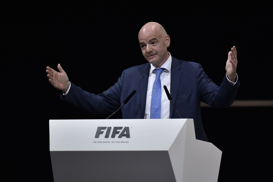 Photo of FIFA Threatens to Ban NFF