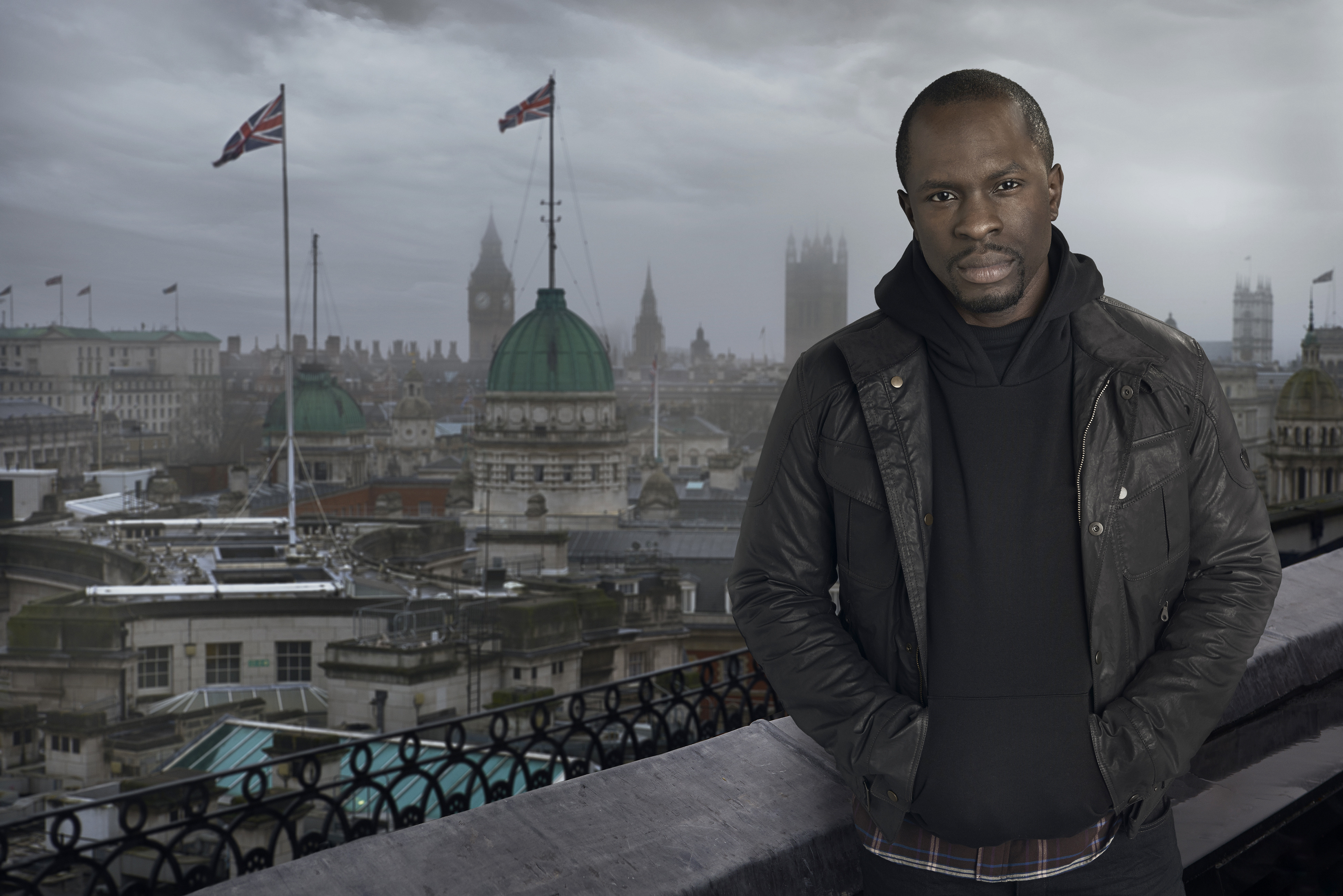 Photo of 10 Things You Didn't Know About Gbenga Akinnagbe