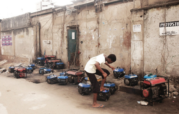 Photo of Benue Government to Use Generators' Tax to 'Maintain Ozone Layer'
