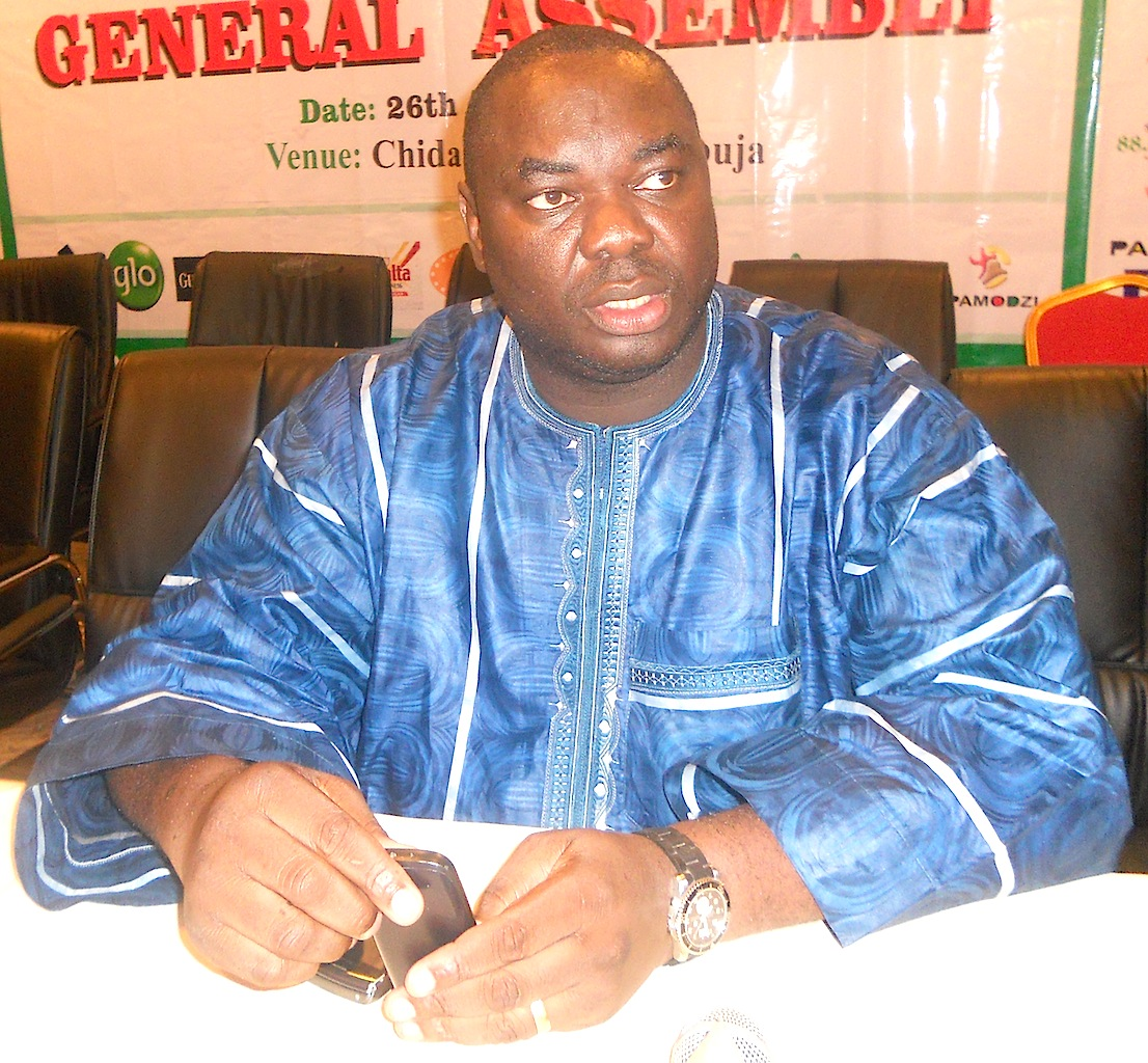 Photo of Giwa and Others to Face NFF Disciplinary Committee
