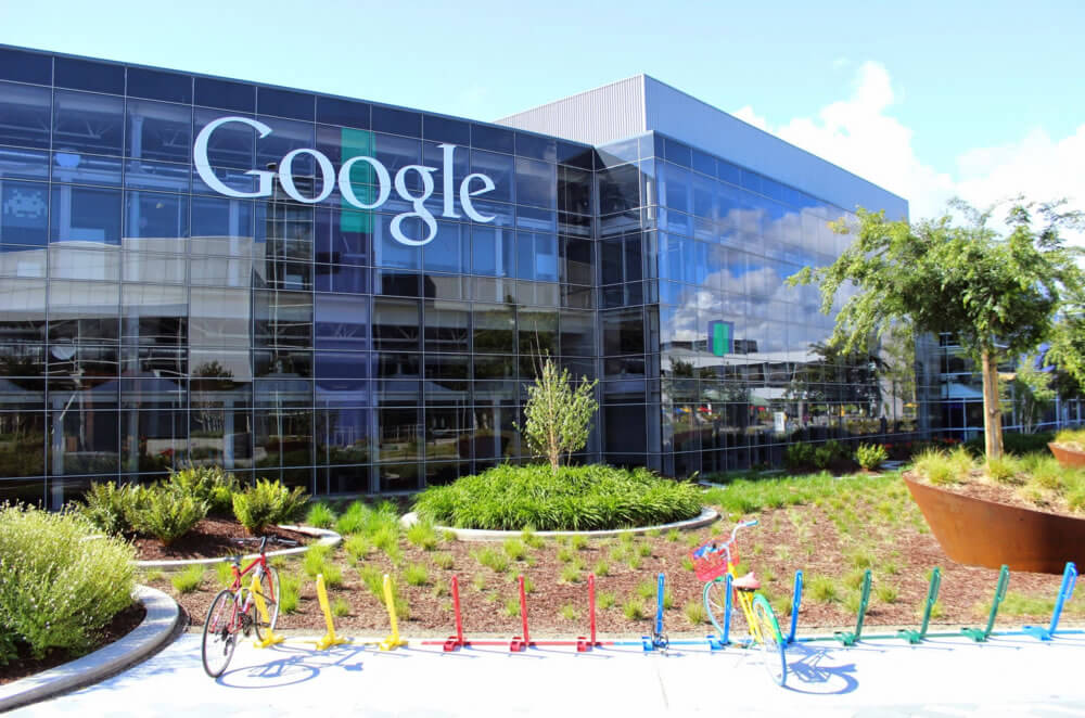 Photo of Google Set To Train 400,000 Nigerians By 2017