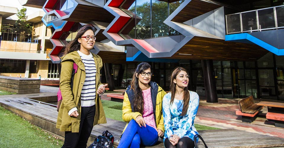 Photo of La Trobe Academic Excellence Scholarship Opportunity