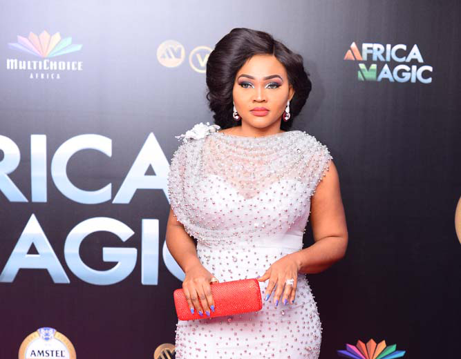 Photo of Actress Mercy Aigbe Opens Up On Harrasment In Oshogbo