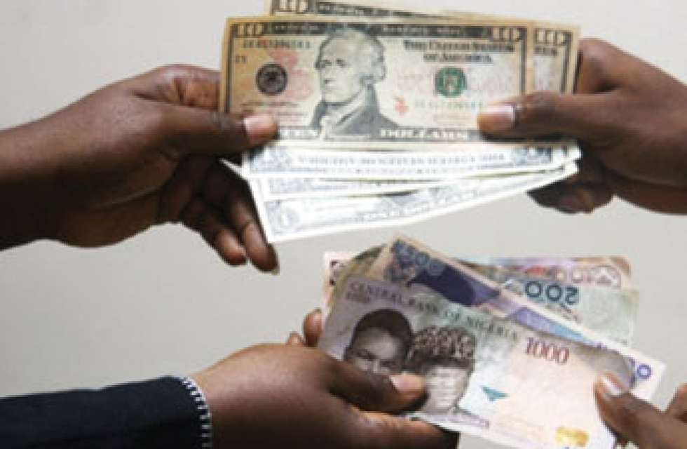 Photo of Naira to Dollar Now N320 in Parallel Market