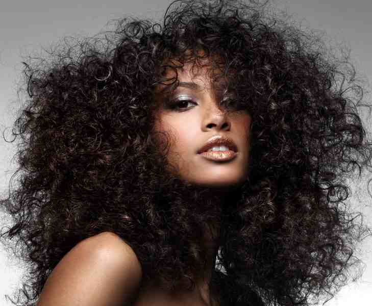 Photo of Natural Hair: How To Make It Soft [contd]