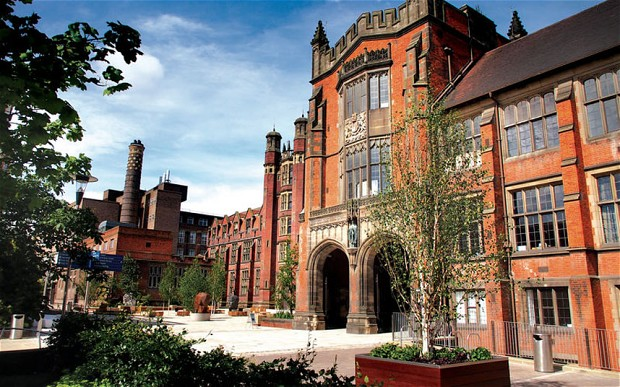 Photo of Newcastle University Scholarships For Nigerian Masters Students