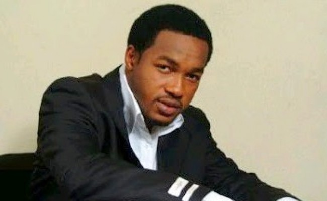 Photo of Nonso Diobi Survives Ghastly Accident