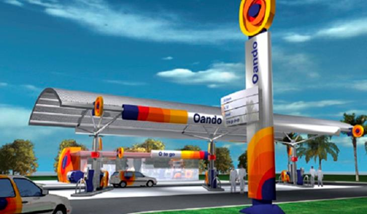 Photo of Career Vacancy: Oando Lagos