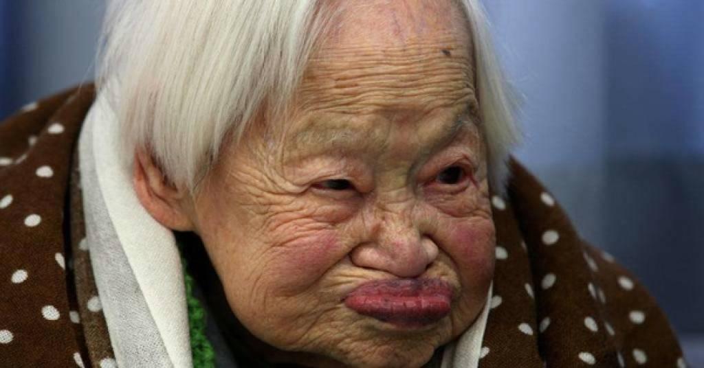 oldest ppl