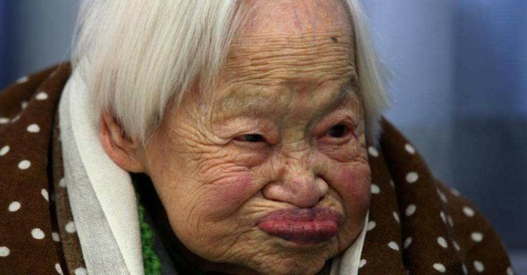 Photo of 8 Oldest People In the World Still Living