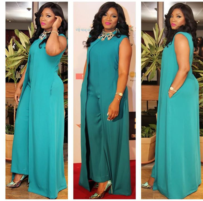 Photo of Omotola Jalade is One Fashion Goddess!