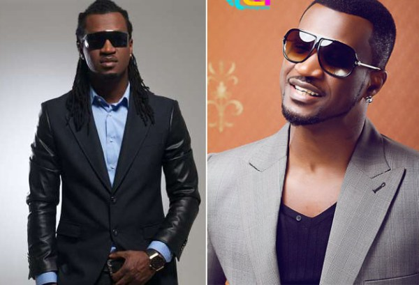 Photo of P-Square on The Verge of Splitting