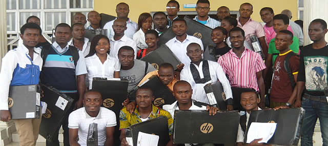 Photo of 1,305 Nigerians apply for PTDF Scholarship