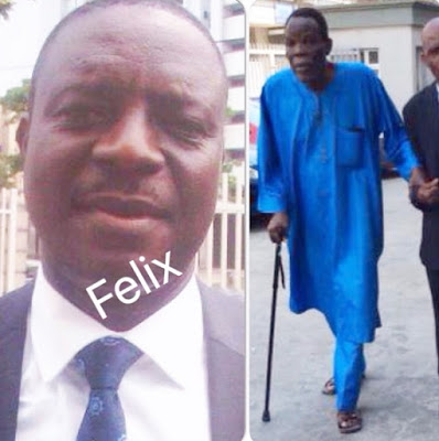 Photo of RCCG Pastor Arrested For Over N30m Land Fraud